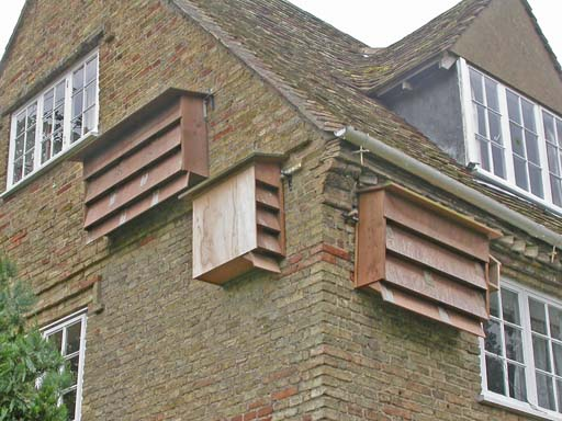 Swift Nestboxes Swift Nestboxes